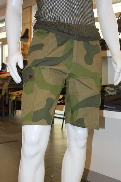 Bilde av GO! Shorts i Norsk Camo - RipStop