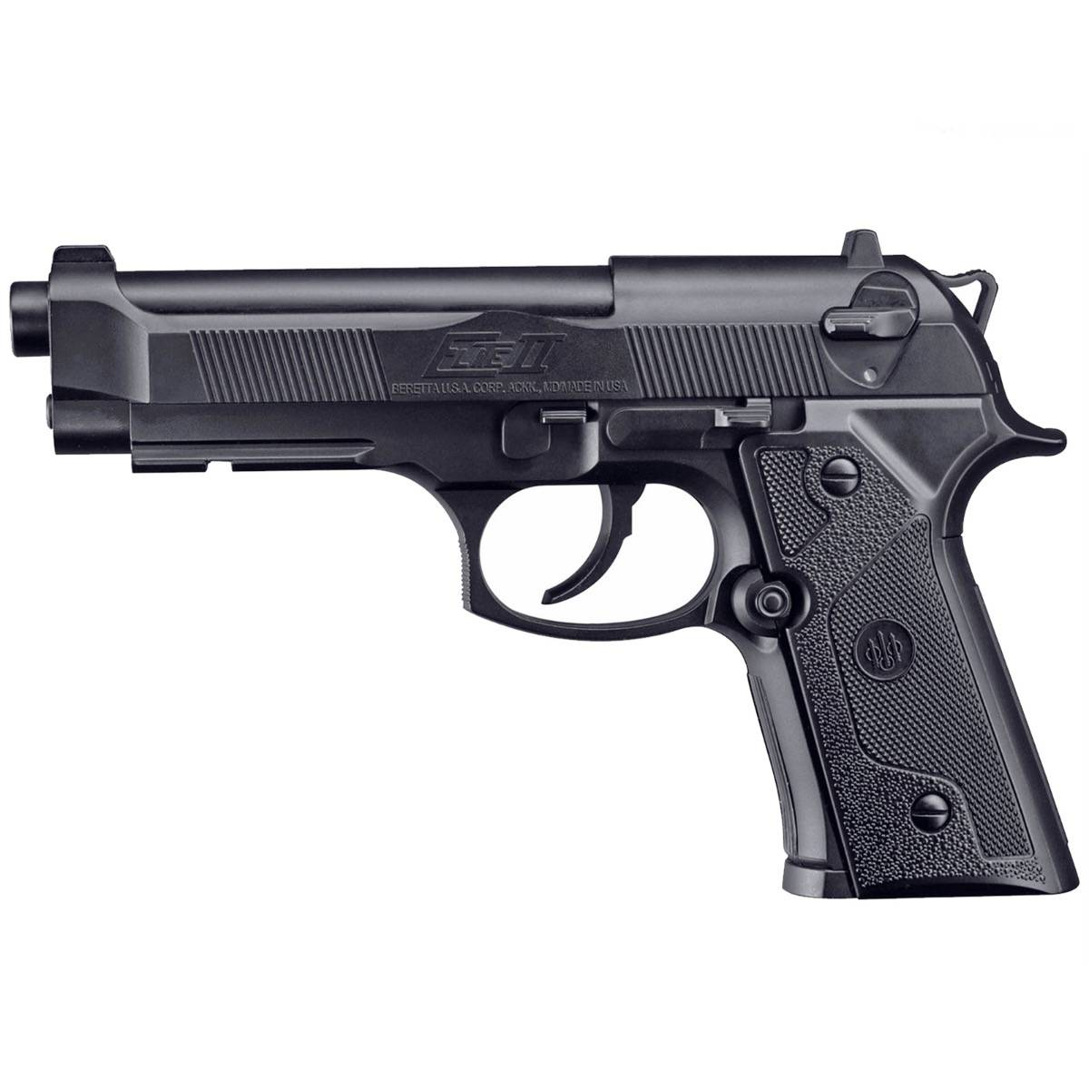 Beretta Elite II Luftpistol Sett - BB
