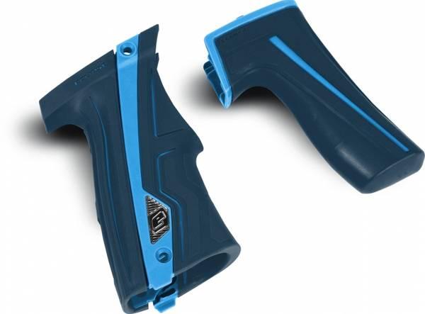 Bilde av Planet Eclipse CS1 Grip Kit - Blue/Light Blue