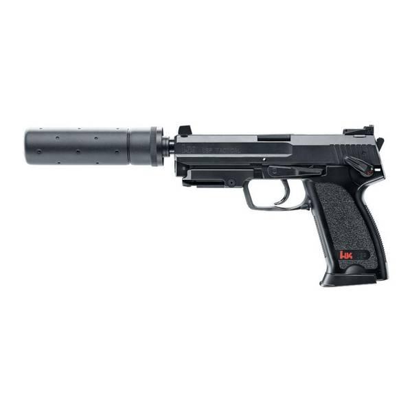 Bilde av Heckler & Koch USP Tactical - ENB