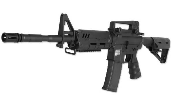 Bilde av Strike Systems - Carbine MX18 *PAKKE*