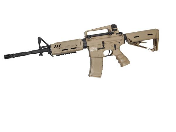 Bilde av Strike Systems - Carbine MT18 TAN *PAKKE*