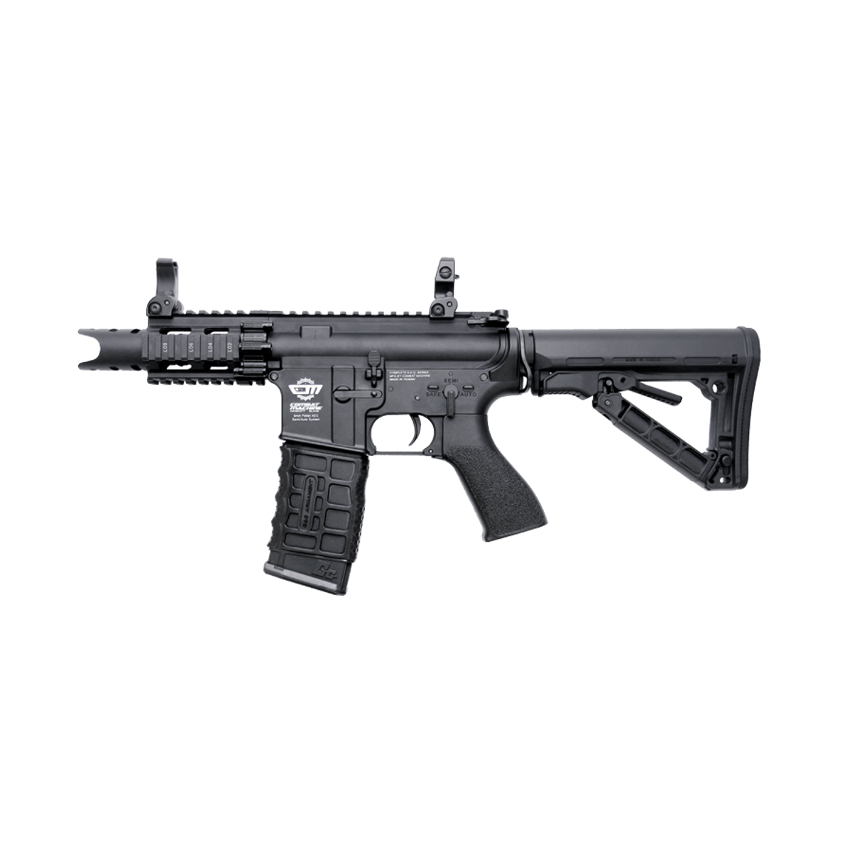 G&G - CM16 FireHawk Carbine AEG - PAKKE