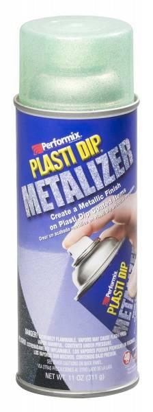 Bilde av Plasti Dip Spray - Grønn Metalisk - Topcoating