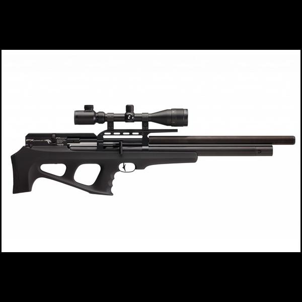 Bilde av FX Wildcat MKII - 6.35mm PCP Luftgevær -