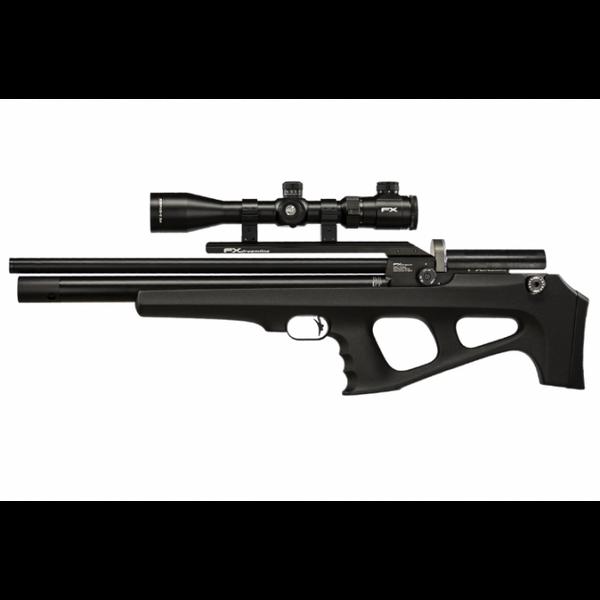 Bilde av FX Dreamline Bullpup - 4.5mm PCP Luftgevær -