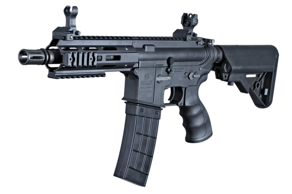Bilde av Tippmann Recon AEG Shorty - 6in med M-LOK AEG