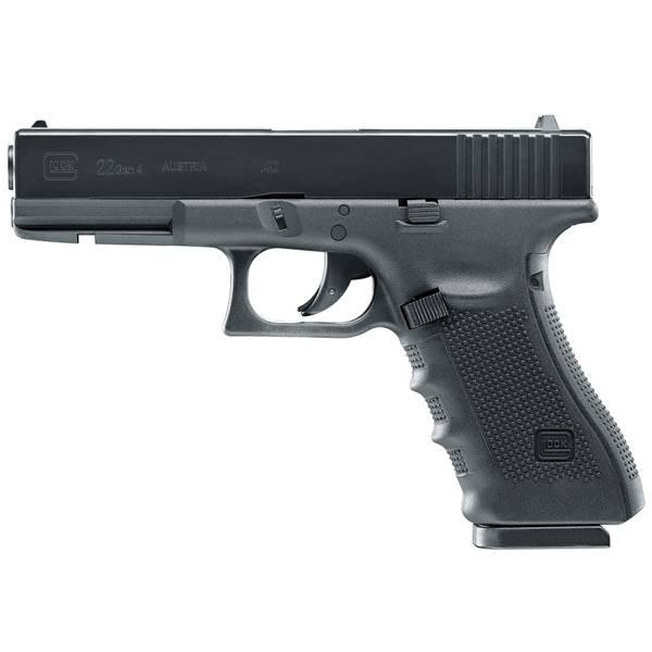 Bilde av Glock 22 Gen4 - Co2 Drevet Softgun - GNB