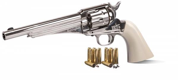 Bilde av Remington 1875 - Co2 Revolver Full Metall