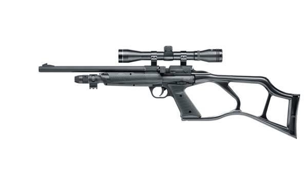 Bilde av Umarex RP5 Co2 Luftpistol Carbine Kit - 4.5mm