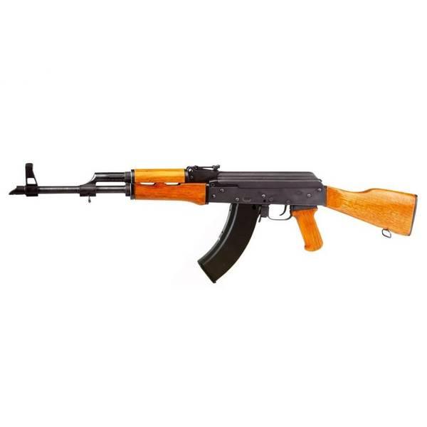 Bilde av AK-47 Kalashnikov 4.5mm BB Luftgevær - Co2