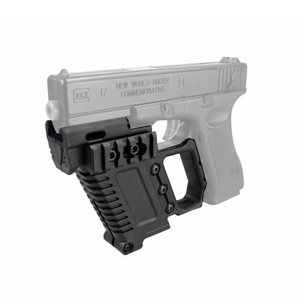 Bilde av Nuprol - Glock Carbine Kit - Svart