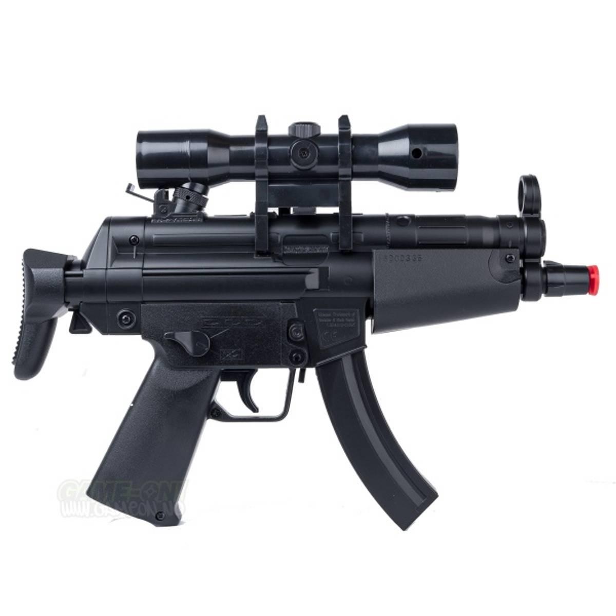 Umarex H&K MP5 Kidz