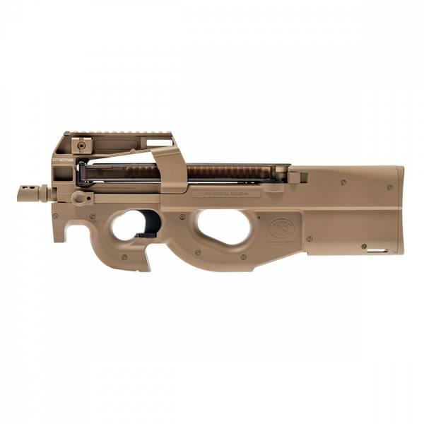 Bilde av FN P90 Elektrisk Airsoftrifle med Batteri og