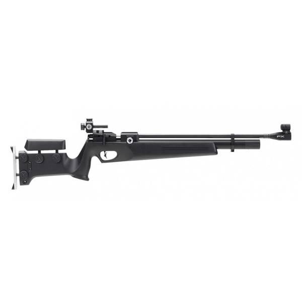 Bilde av FX Biathlon MKII - 4.5mm PCP Luftgevær -