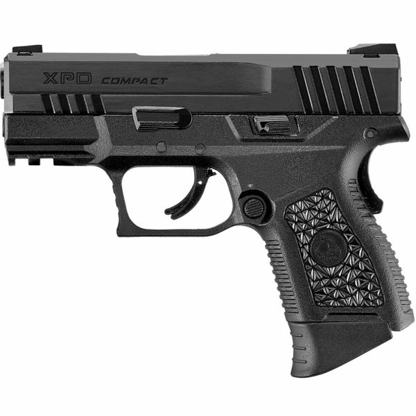 Bilde av ICS - BLE-XPD Gass Softgun med Metal Slide og