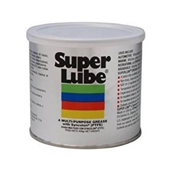 Bilde av Super Lube - Syntetisk Universalfett - 400g