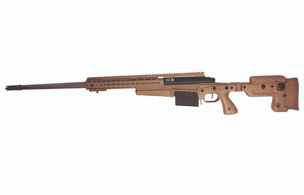 Bilde av AI - MK13 MOD7 Bolt Action Airsoft Sniper PL -
