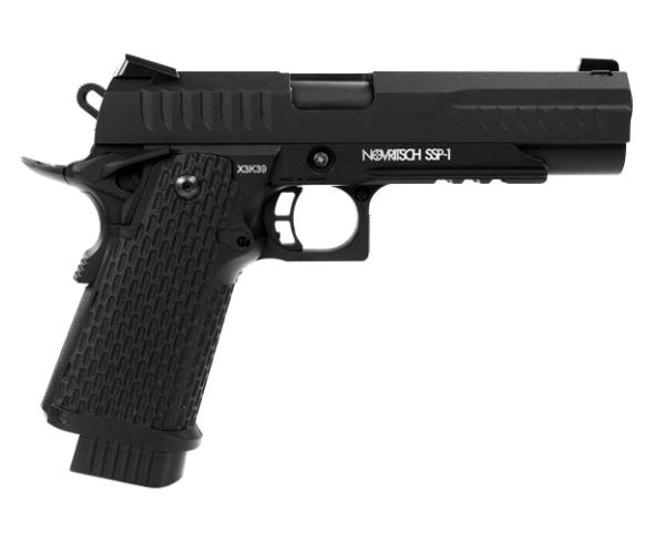 Bilde av Novritsch - SSP1 Gassdrevet Softgunpistol med