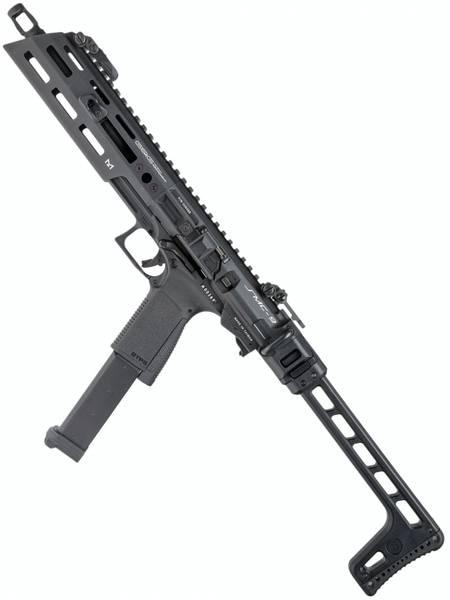 Bilde av G&G - SMC-9 9mm Carbine Kit med GTP9 Airsoft Gas