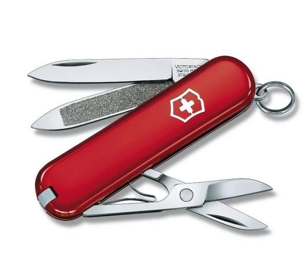 Bilde av Victorinox - Classic Lommekniv