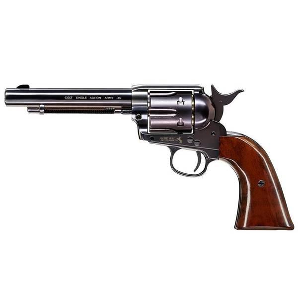 Bilde av Colt Peacemaker SAA .45 Luftpistol 4.5mm BB -