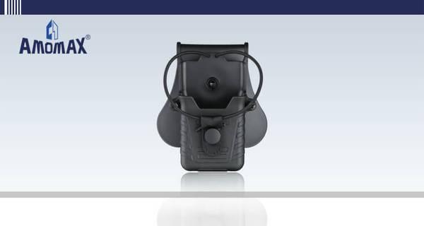 Bilde av Amomax - Hylster til Baofeng UV5R/UV-82/Motorola