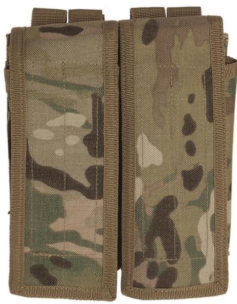 Bilde av Mollelomme for riflemagasin - AK47 - Dobbel -