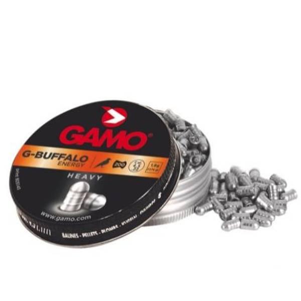 Bilde av Gamo - G-Buffalo Heavy 4.5mm Pellets til