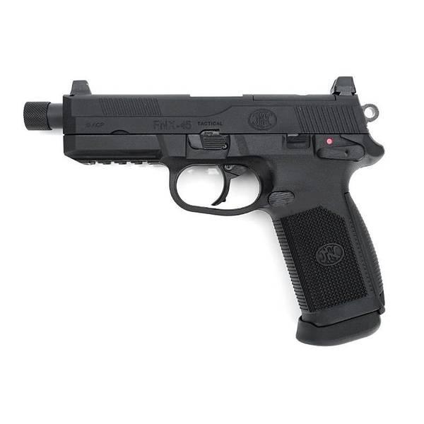 Bilde av FN Herstal - FNX-45 Gassdrevet Softgun med
