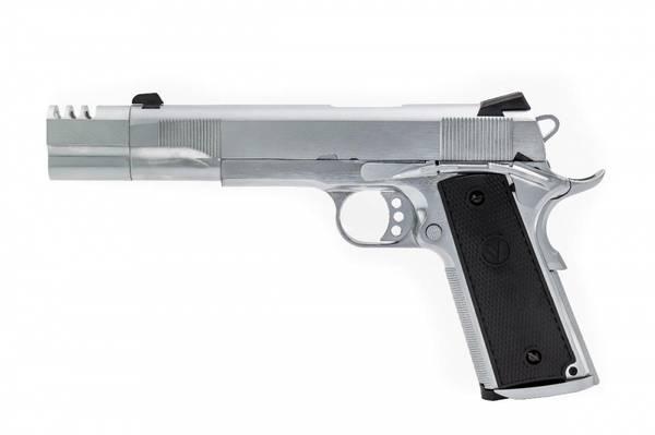 Bilde av Vorsk - VP-X 1911 Gassdrevet Softgunpistol -