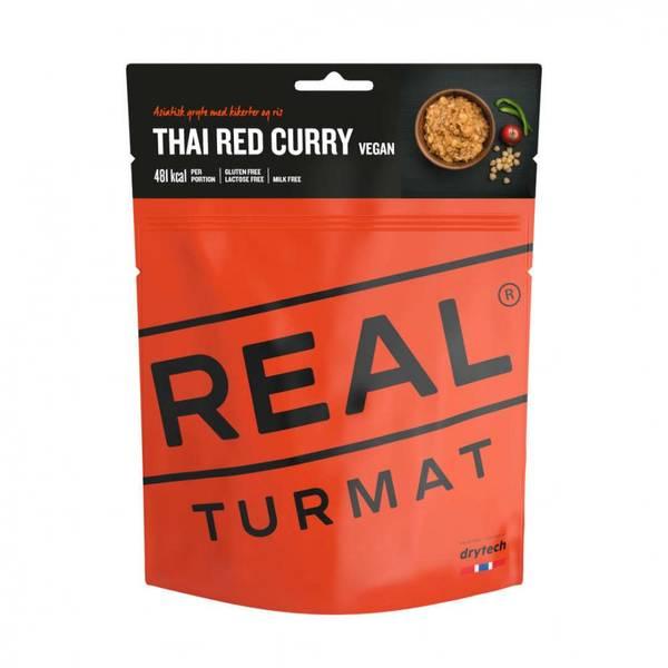 Bilde av REAL Turmat - Thai Red Curry