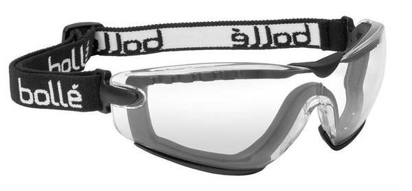 Bilde av Bollë Cobra - Taktiske Briller med Polstring og