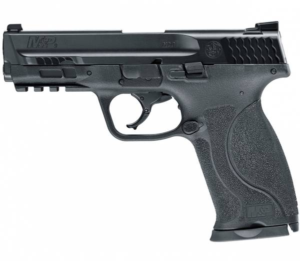 Bilde av Smith & Wesson M&P9 M2.0 - Gass Softgun