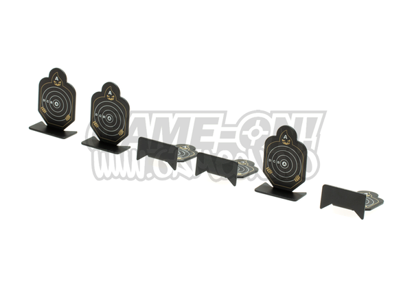 Bilde av B-Group - 6stk Blinker til Trening - Softgun og