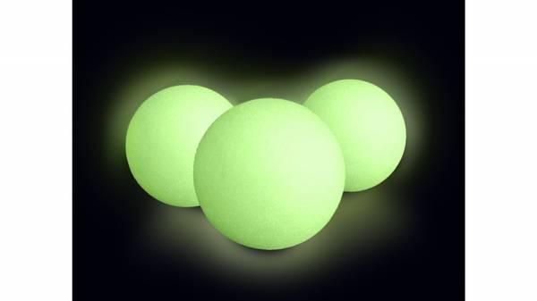 Bilde av Selvlysende Kuler til T4E Paintball - 100stk -