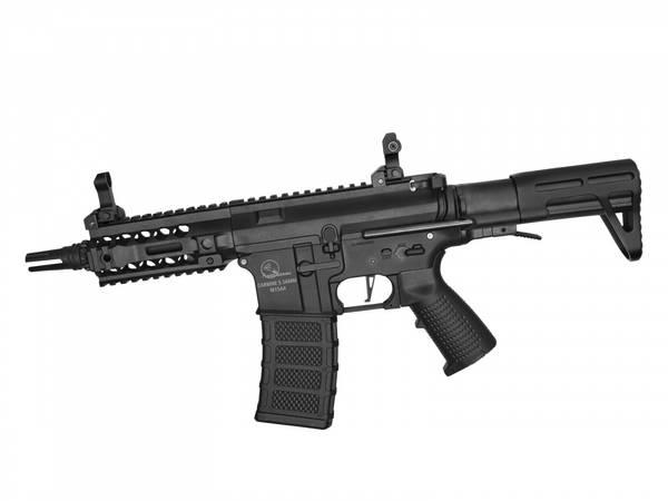 Bilde av Armalite M15 URX-SBR Softgun - SLV PAKKE