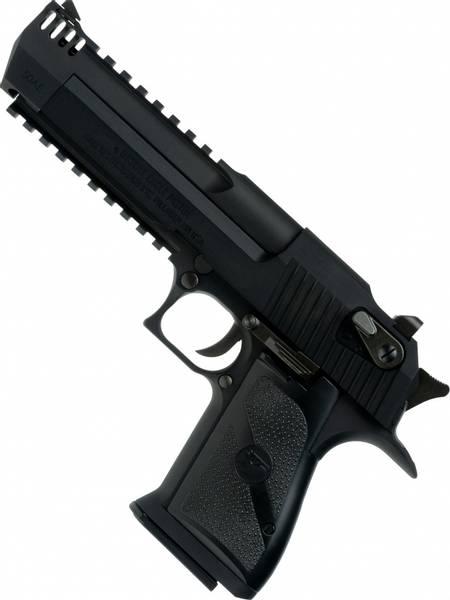 Bilde av Desert Eagle GAS L6 Gassdrevet Softgunpistol -