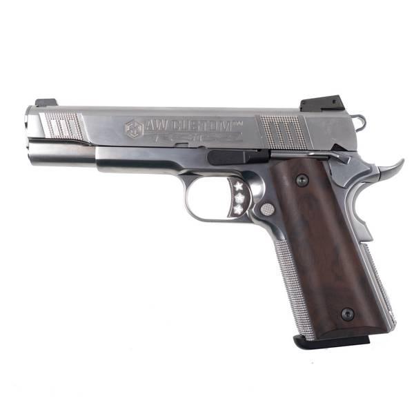 Bilde av AW Custom - NE3001(1911) Full Metal Softgunpistol