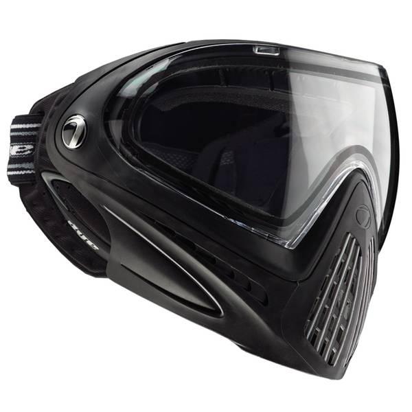 Bilde av DYE - i4 Paintball Maske med Dobbelt Glass -