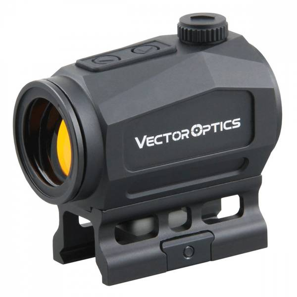 Bilde av Vector Optics - Scrapper GenII 1x25 2MOA-