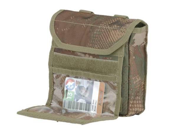 Bilde av Dye Tactical Admin lomme - Dyecam