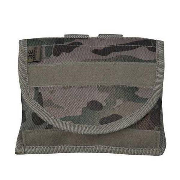Bilde av Battle Tested - ID lomme - E-tacs