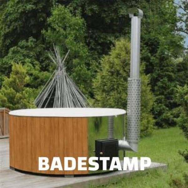 Spabad / Badestamp