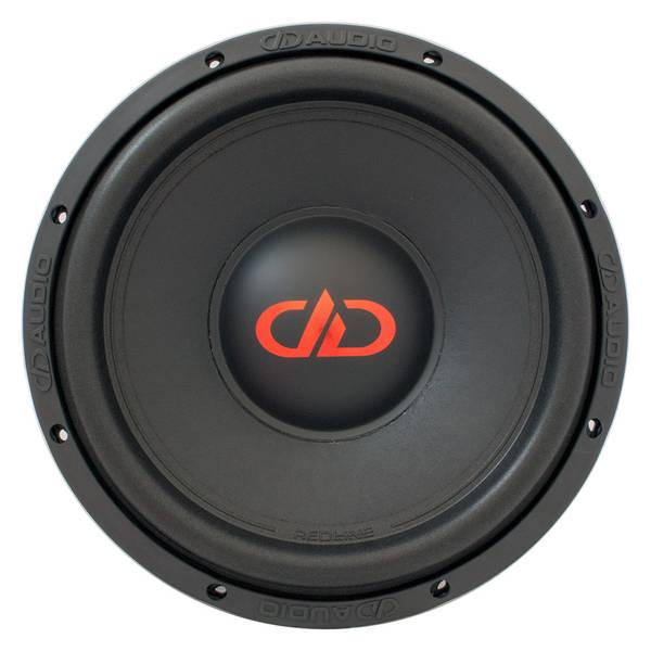 Bilde av DD Audio 212d D2 300W 2x2ohm