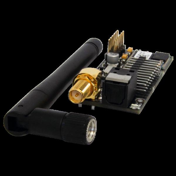 Bilde av  MATCH MEC BT PP62DSP Bluetooth modul
