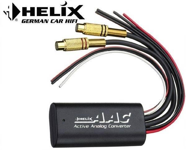 Bilde av Helix AAC.3 høy/lavnivå m/auto remote