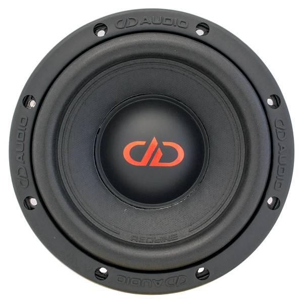 Bilde av DD Audio 506d 400W 2x2ohm