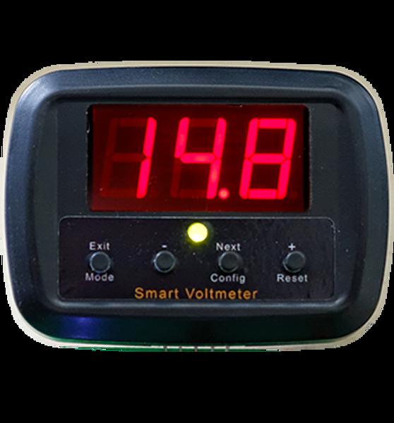 Bilde av Smart voltmeter