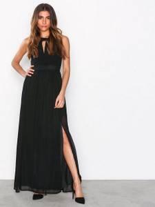 Bilde av Gyli lang kjole sort